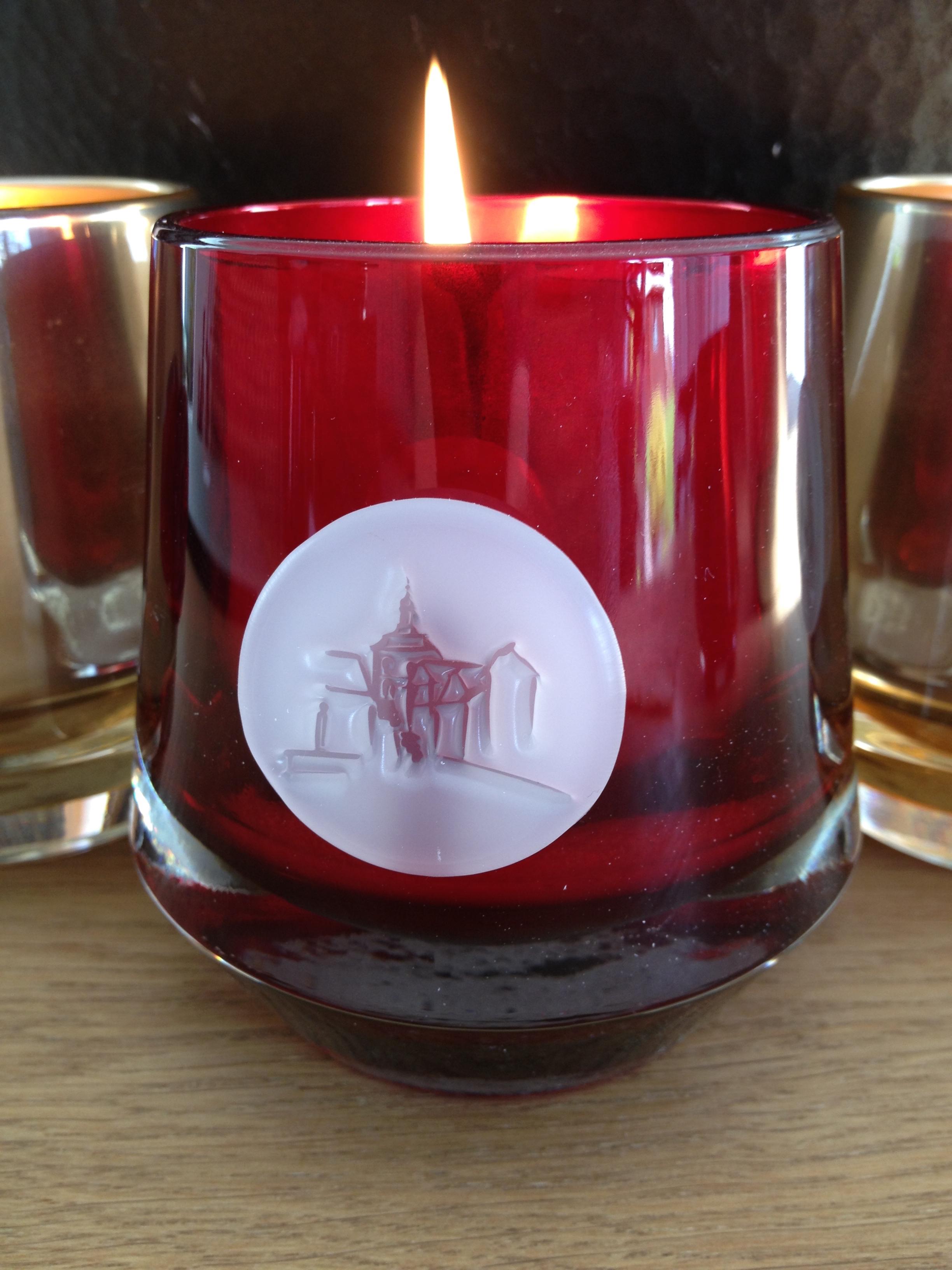 Die Gräfrath Kerze ist wieder da!